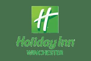 Holiday Inn Winchester logo