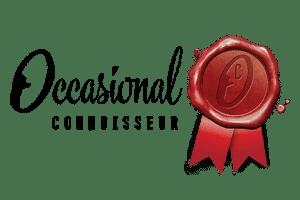 Occasional Connoisseur logo
